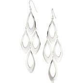 Escapade Earrings - Silver
