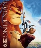 #2 THE LION KING