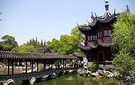 Shanghai Yuyan garden