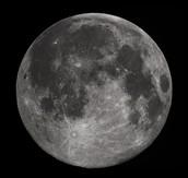 Da moon!