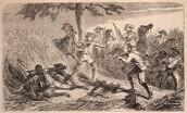 Hunt for Runaway Slaves