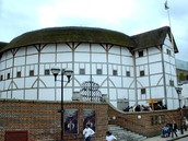 The globe theater now