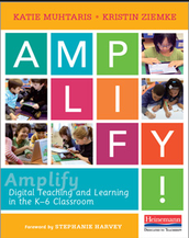 Amplifying Learning in the Digital Classroom (NOVEMBER TRADE)