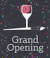 Grand Opening, June 27