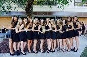 Preference Day Class & Elegance!