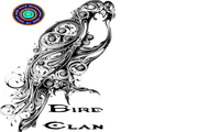 Bird Clan Symbol