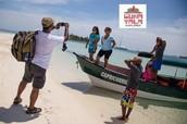 Tour de 1 Día a Hermosas Islas