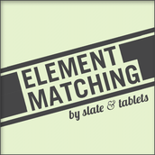Element Matching