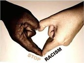 Stop Racism Now!