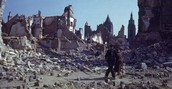 WWII: damage