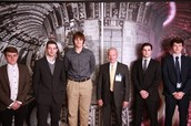 Awards for engineering apprentices