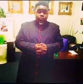 Prophet Prenell