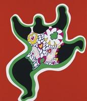 Niki de Saint Phalle  27 de febrero, 2015 – 7 de junio, 2015