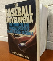 The Baseball Encyclopedia (1987)