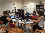 Learning Goals and Scales Book Study