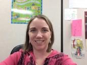 Mrs. Kara Ecoff
