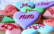 Galletas Sweet Hearts