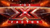 The British X- Factor