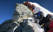 A Biography On One Of Our Climbers- Peak.