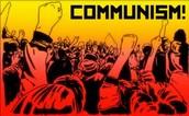 Communism? What is it?