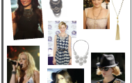 Your Favorite Celebrities love Stella&Dot!