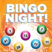 PTO Bingo Night on Friday