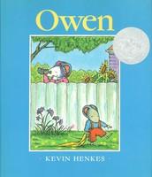 """""""Owen"""" by Kevin Henkes"""