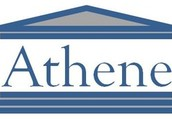 We are Athene Academics