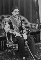 Sultan Abd al-Hamid II