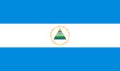 Nicaraguas Flag