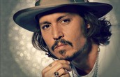 Mr.Westing (Johnny Depp)