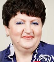 Лилия Костырева