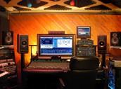 Jam Record Studio