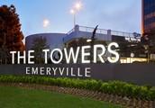 Watergate Office Tower - Emeryville