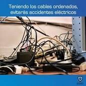 Los  tendidos  eléctricos