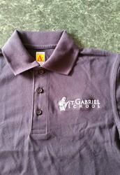 Schoolbelles Gr 5-8 Girls Shirt Ordering Information