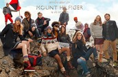 """Mount HIlfiger """