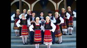 Traditional outfits in Greece