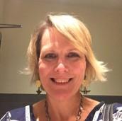 Meet Lisa Rowe, our new School Psychologist: