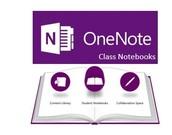 OneNote Classroom Notebook
