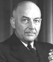Arthur D. Struble