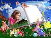 В понедельник и субботу ГБОУ СОШ с.Черноречье приглашает всех желающих в увлекательное путешествие по сказкам.