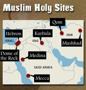 Holy Sites