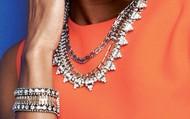 Sutton Necklace -- Wear it 5 Ways!
