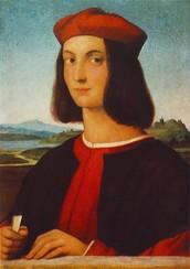 About Raphael Sanzio's Life
