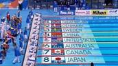 4x100 Medley Relay