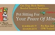 Pet Sitting For Your Peace Of Mind!