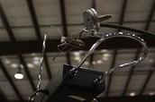 robot theremín