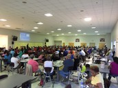 School Choice Forum at Robinson