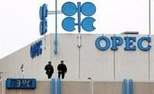 One of OPEC's company